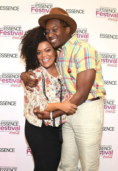 Gulf Coast States「2017 ESSENCE Festival Presented By Coca-Cola Ernest N. Morial Convention Center - Day 3」:写真・画像(10)[壁紙.com]