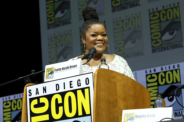 San Diego Convention Center「AMC At Comic Con 2018 - Day 2」:写真・画像(7)[壁紙.com]