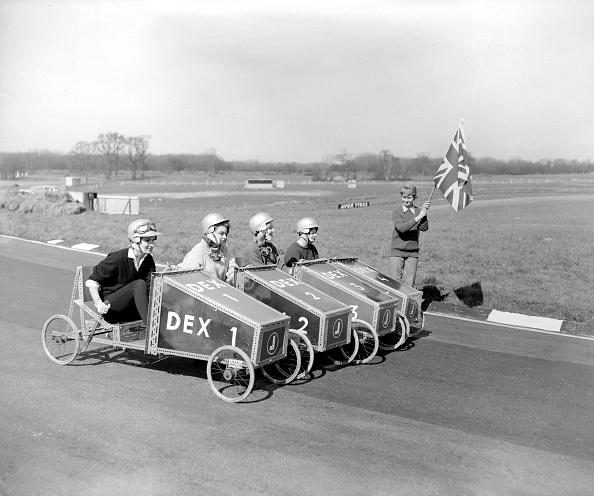 Soapbox Cart「Gravity Grand Prix」:写真・画像(0)[壁紙.com]