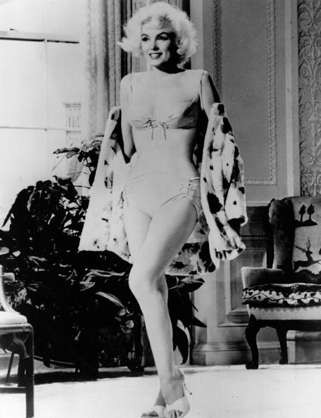 ビキニ「Monroe's Last Film」:写真・画像(16)[壁紙.com]