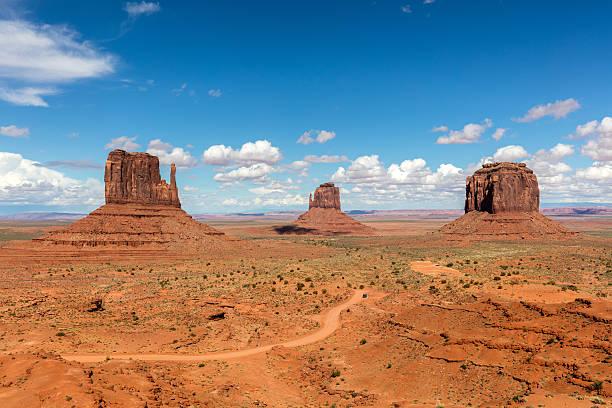 Monument Valley, Arizona USA:スマホ壁紙(壁紙.com)