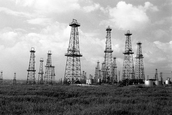 Manufacturing Equipment「California Oil Field」:写真・画像(7)[壁紙.com]