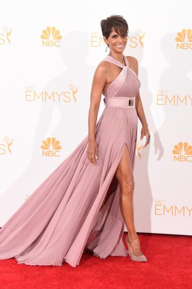 Elie Saab - Designer Label「66th Annual Primetime Emmy Awards - Press Room」:写真・画像(8)[壁紙.com]
