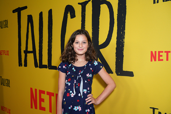 "JC Olivera「Premiere Of Netflix's ""Tall Girl"" - Red Carpet」:写真・画像(14)[壁紙.com]"