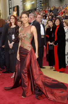 Floral Pattern「74th Annual Academy Awards」:写真・画像(16)[壁紙.com]