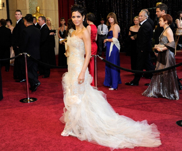 Tulle Netting「83rd Annual Academy Awards - Arrivals」:写真・画像(17)[壁紙.com]