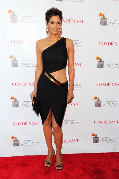 Open Toe「2011 FiFi Awards - Outside Arrivals」:写真・画像(1)[壁紙.com]