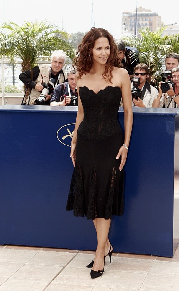 Curly Hair「Cannes - 'X-Men 3: The Last Stand' Photocall」:写真・画像(9)[壁紙.com]