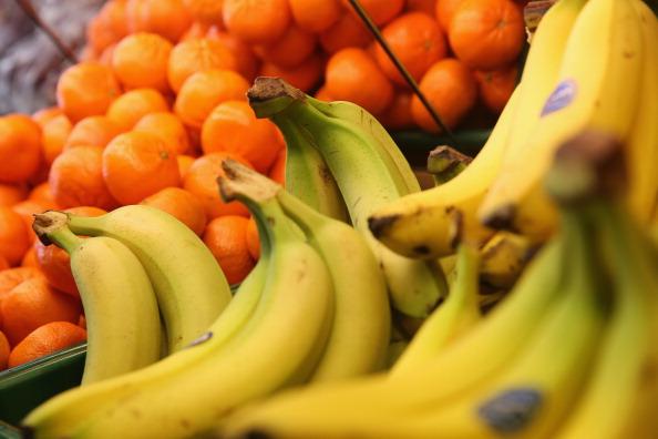 Orange - Fruit「Seven-A-Day Fruit And Vegetables Recommended Intake」:写真・画像(18)[壁紙.com]