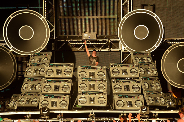Empire Polo Field「2013 Coachella Valley Music And Arts Festival - Day 2」:写真・画像(12)[壁紙.com]