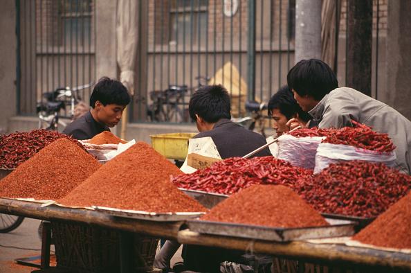 Seasoning「Jingiang Market」:写真・画像(4)[壁紙.com]