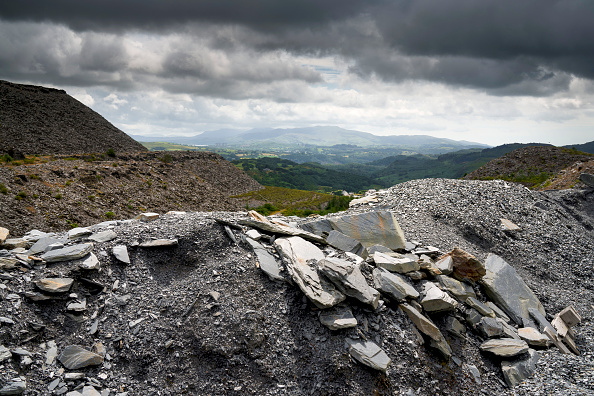 Human Interest「Wales Slate Landscape Given UNESCO World Heritage Status」:写真・画像(12)[壁紙.com]