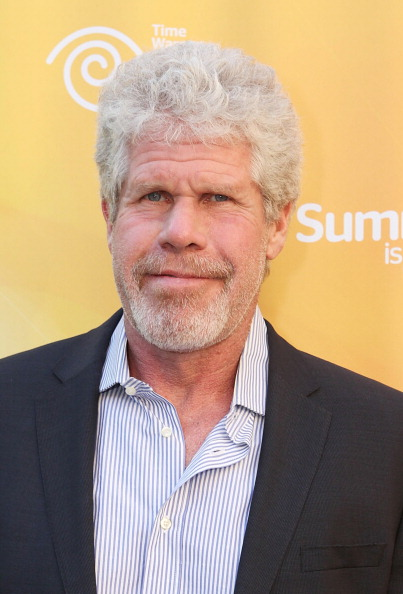 """Ron Perlman - Actor「Time Warner Cable Media Upfront Event """"Summertime Is Cable Time""""」:写真・画像(12)[壁紙.com]"""