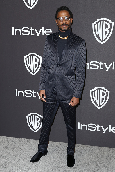 Mock Turtleneck「InStyle And Warner Bros. Golden Globes After Party 2019 - Arrivals」:写真・画像(9)[壁紙.com]