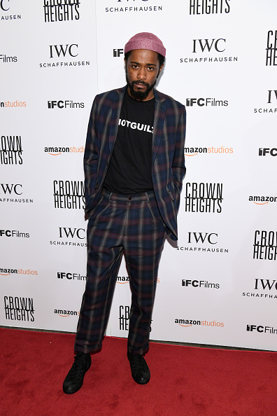 カメラ目線「'Crown Heights' New York Premiere - Arrivals」:写真・画像(6)[壁紙.com]