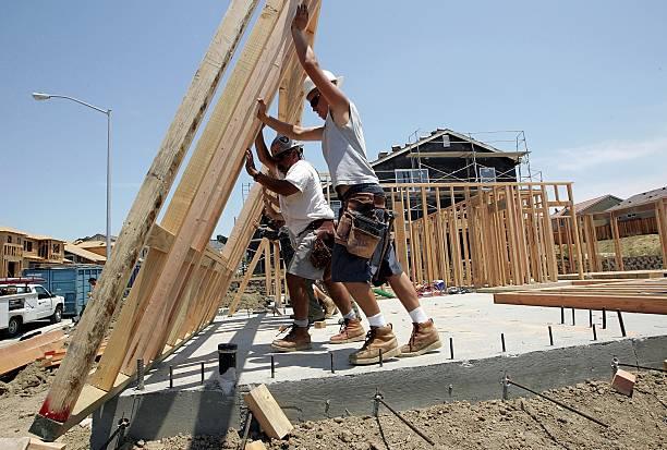 New Home Sales Increase Despite Rising Mortgage Rates:ニュース(壁紙.com)