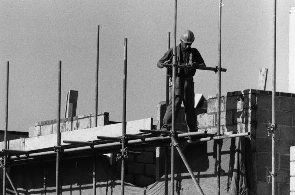 Construction Equipment「London Construction」:写真・画像(10)[壁紙.com]
