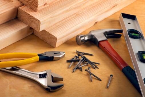 Slanted「Construction Equipment on Wood」:スマホ壁紙(17)