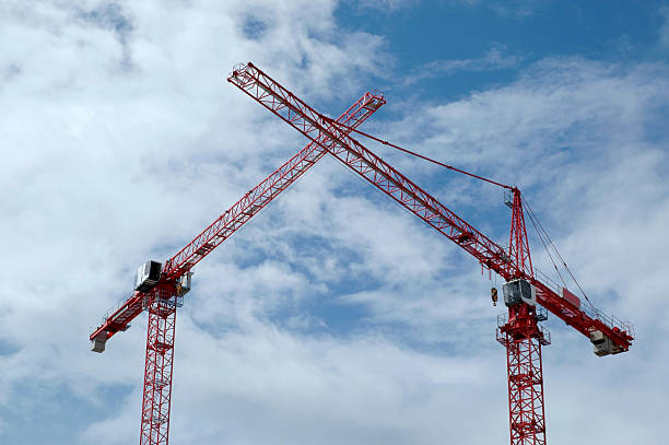 Constructions and modern buildings or skyscrapers:スマホ壁紙(壁紙.com)