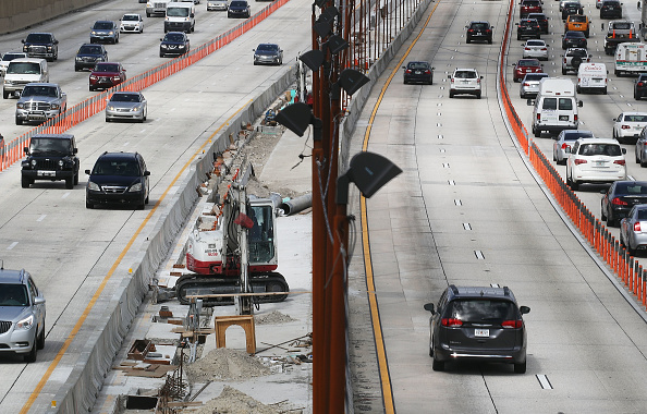 Transportation「Massive Infrastructure Proposal Debuted Within President Trump's Budget Plan」:写真・画像(8)[壁紙.com]