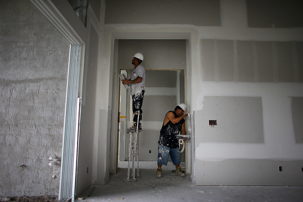 Jose Lopez「Prices Of New Homes Rise, As Sales Fall Slightly」:写真・画像(7)[壁紙.com]