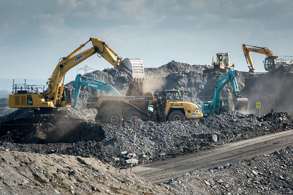 Finance and Economy「Hinkley Point C Nuclear Power Station Continues At Pace」:写真・画像(6)[壁紙.com]