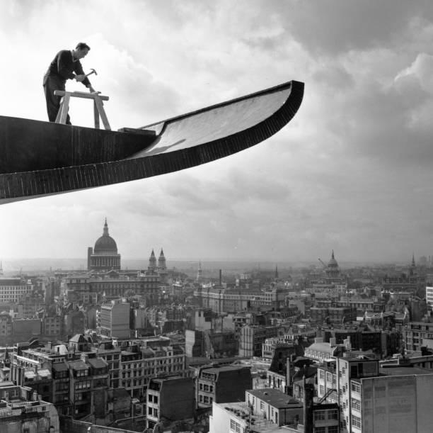 Building Above London:ニュース(壁紙.com)