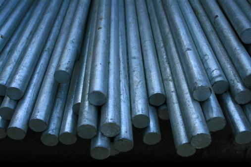 Iron - Metal「Construction Rod」:スマホ壁紙(7)