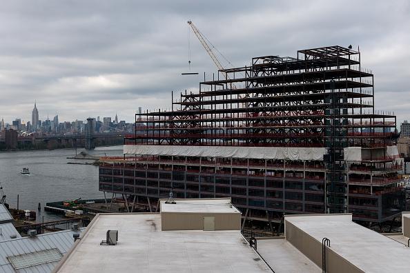 International Landmark「Brooklyn Navy Yard」:写真・画像(16)[壁紙.com]