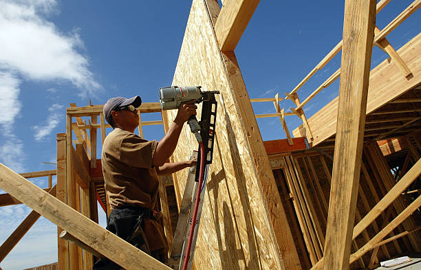 New Home Construction At The Highest Level In 17 Years:ニュース(壁紙.com)