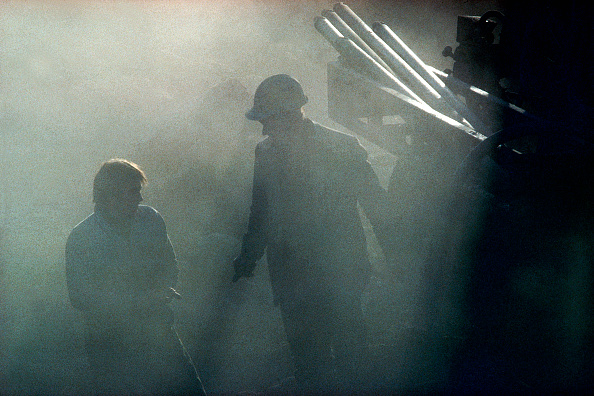 Dust「Construction site. Scotland, UK.」:写真・画像(6)[壁紙.com]