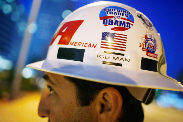 Florida - US State「AFL-CIO Urges Union Swing Voters To Support Obama」:写真・画像(11)[壁紙.com]