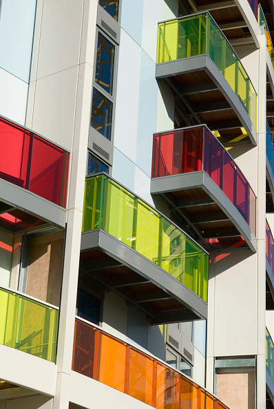 Full Frame「Construction in Stratford, East London, UK」:写真・画像(16)[壁紙.com]