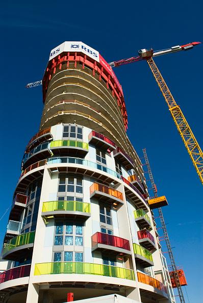 Development「Construction in Stratford, East London, UK」:写真・画像(14)[壁紙.com]