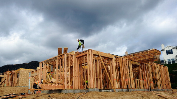 Construction Industry「October New Home Sales Down 28 Percent From Previous Year」:写真・画像(13)[壁紙.com]