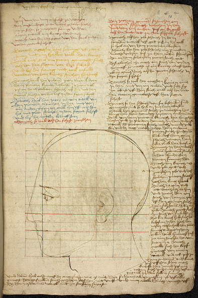 Perfection「Construction Of An Ideal Head」:写真・画像(6)[壁紙.com]