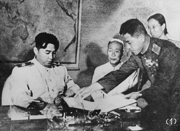 Pyongyang「Korean Armistice Agreement」:写真・画像(9)[壁紙.com]