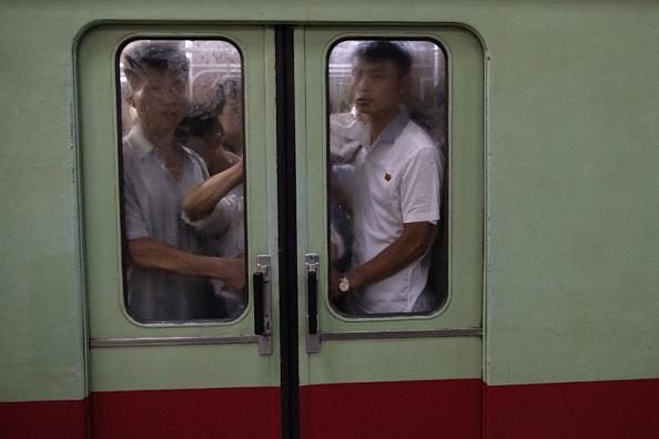 Pyongyang「Life In North Korea」:写真・画像(16)[壁紙.com]