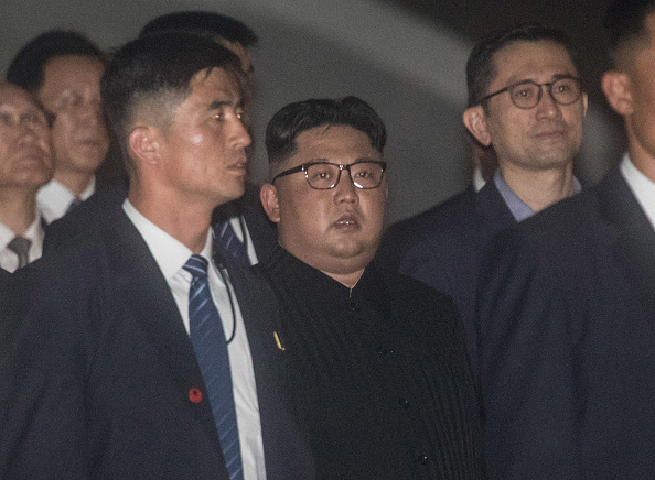 Politics「Historic U.S.-DPRK Summit Scheduled In Singapore」:写真・画像(19)[壁紙.com]
