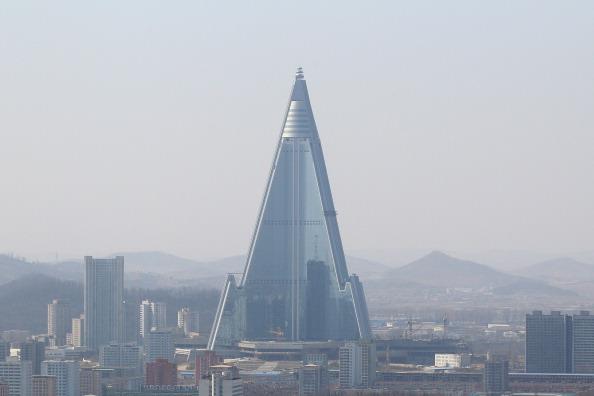 Pyongyang「Daily Life In Pyongyang」:写真・画像(3)[壁紙.com]