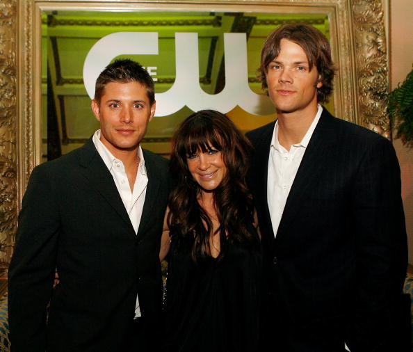 Kevin Winter「CW 2007 Winter TCA Party - Inside」:写真・画像(18)[壁紙.com]