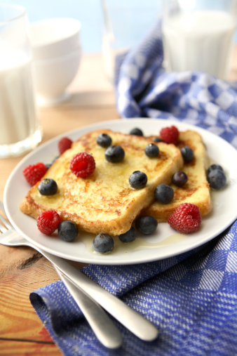 French Toast「Sandwich Stills: French Toast with Berries」:スマホ壁紙(8)