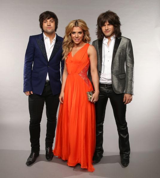 Material「2013 CMT Music Awards - Wonderwall Portrait Studio」:写真・画像(19)[壁紙.com]
