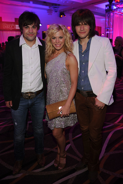 Southern USA「2011 CMT Music Awards - After Party Sponsored By People Magazine」:写真・画像(18)[壁紙.com]