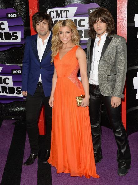 Cut Out Clothing「2013 CMT Music Awards - Arrivals」:写真・画像(3)[壁紙.com]