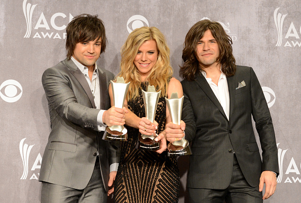49th ACM Awards「49th Annual Academy Of Country Music Awards - Press Room」:写真・画像(9)[壁紙.com]