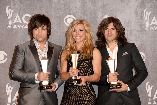 49th ACM Awards「49th Annual Academy Of Country Music Awards - Press Room」:写真・画像(5)[壁紙.com]