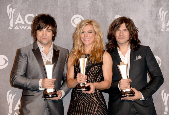 49th ACM Awards「49th Annual Academy Of Country Music Awards - Press Room」:写真・画像(4)[壁紙.com]