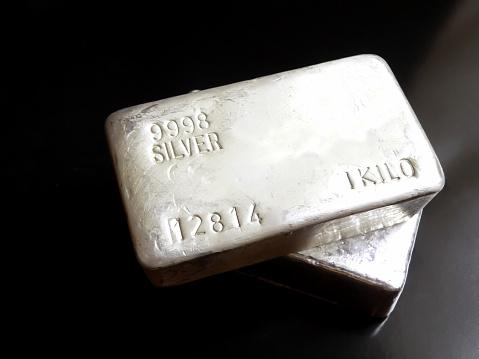 Money to Burn「Silver Bullion」:スマホ壁紙(9)