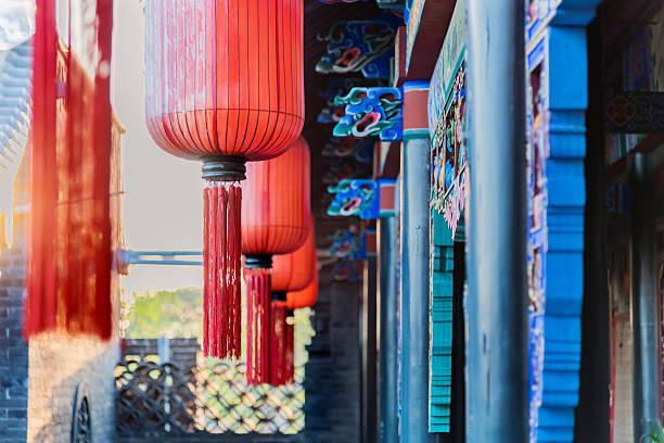 Chinese lantern:スマホ壁紙(壁紙.com)